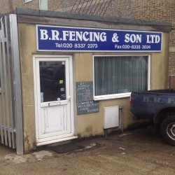 B.R. Fencing & Son Limited