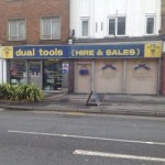 Dual Tools Hire & Sales