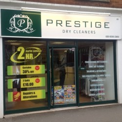 Prestige Dry Cleaners